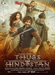 Thugs Of Hindostan movie trailer